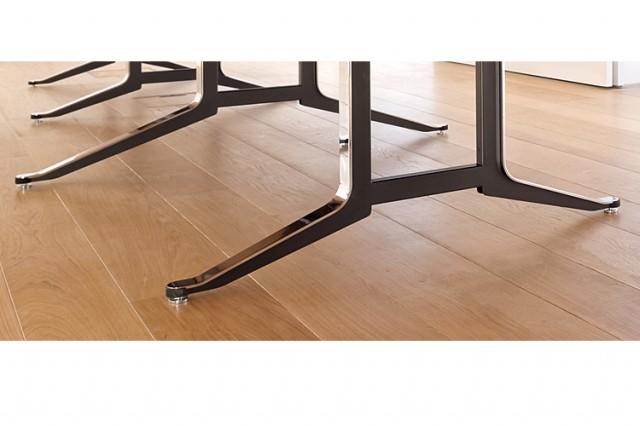WJ White Corsair fabricated steel leg frames