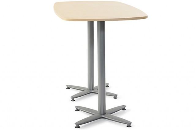 Kinnarps series[T] standing-height table