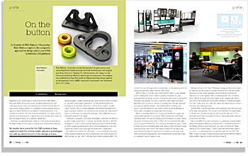 New Design magazine issue 115